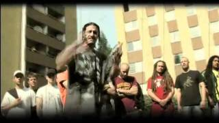Jacco - Vår Betong (Official Video) +Lyrics YouTube Videos