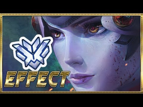 Effect Best Moments - Overwatch Montage thumbnail
