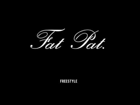 Fat Pat - Freestyle (Chopped & Screwed By 1WORD®) R I P DJ SCREW & Fat Pat