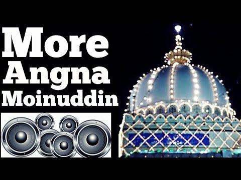 Download More Angna Moinuddin Aayo Re | Dj Qawwali | New 2018