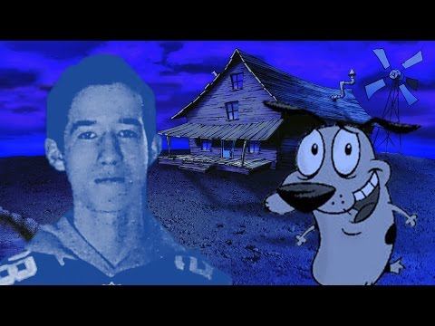 Top 10 Creepiest Courage the Cowardly Dog Episodes
