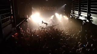 Смотреть клип Leoniden - Colorless
