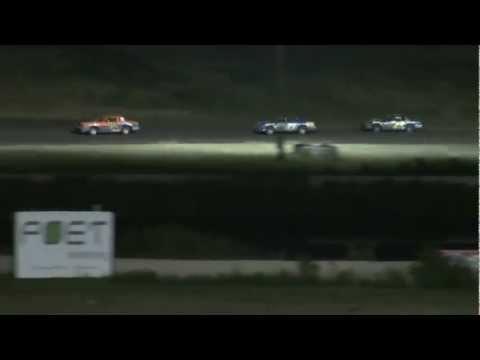 nielsen racing fort dodge 8-17-12
