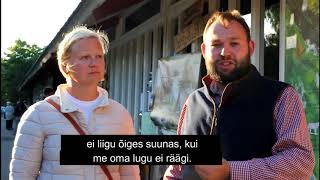 9fb81ab1d82 Kokkutulek 2018 | Eesti Jahimeeste Selts