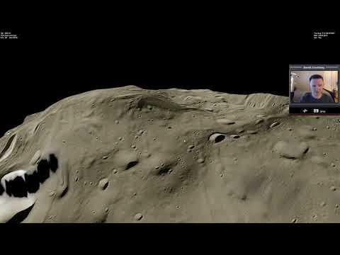 Download Orbiter 2016 - [Part 1] XR5 Phobos to Deimos