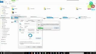 How to Free Storage in Windows Drive, Increase Drive Capacity & Split C into D E F Drives