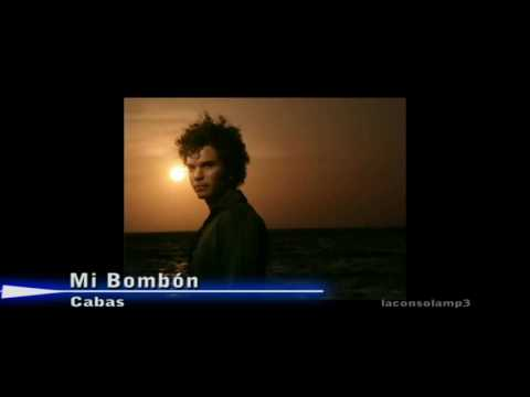 Cabas mi bombon lyrics