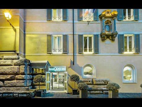 Hotel Indigo Rome - St. George - Rome, Italy