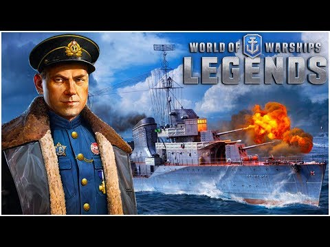 In-Depth ADVANCED Tips! - World of Warships Legends - YouTube