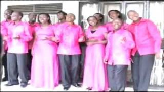 Christ Ambassadors Choir - Ni Vema