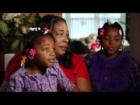 Bailey Coleman - Saint A Helping Families Everyday Through Foster Care (video)