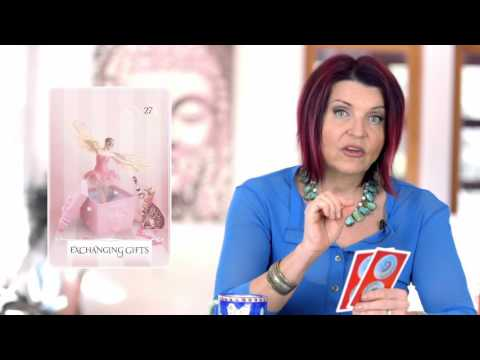 Colette Baron-Reid's Universal Energies for the week of Feb 8th, 2016