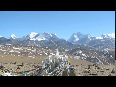 The wonders of the Tibetan Plateau