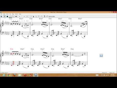 Take Five  Piano Sheet Music