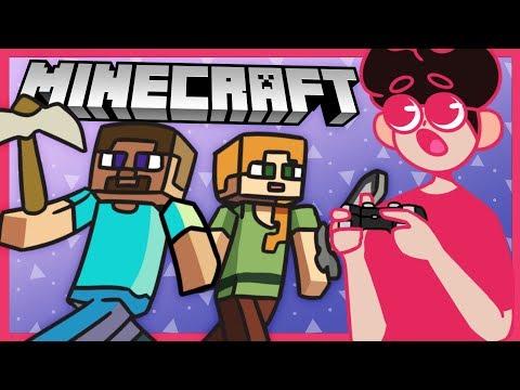 The Nostalgia Of Minecraft In 2019   ItzDangani
