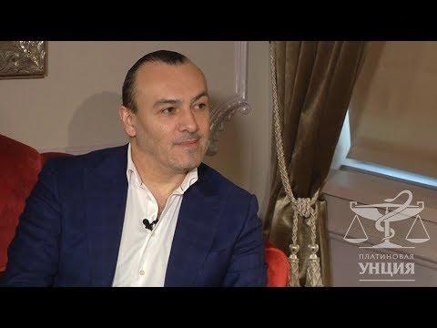Интервью с Самсоном Согояном, основателем компании «Самсон-Фарма»