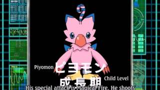 Piyomon - Episode 12