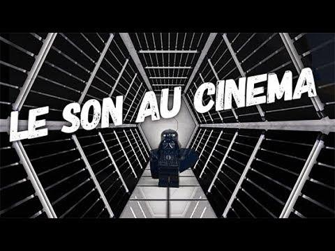 Capsule pédagogique - Le son au cinéma