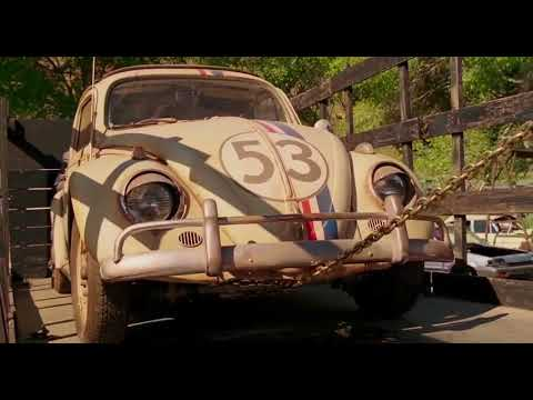 Copy Of Herbie Fully Car Attagasam