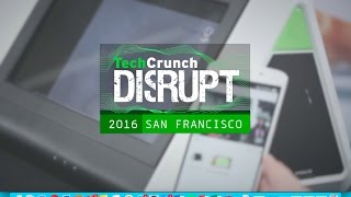 Smart Moderation TechCrunch Disrupt Showcase Pitch