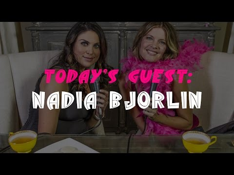 Single Mom A Go Go: Episode 1  NADIA BJORLIN