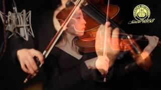 Christina V02 Violin