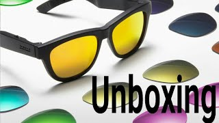 BLIND UNBOXING [Zungle Glasses](CZ)