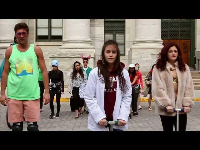 The Gunner Song ft. Harvard Medical School