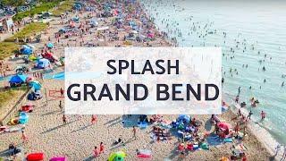 Splash Grand Bend