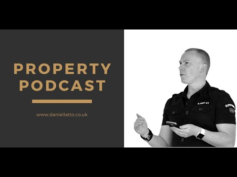 UK Property Coaching podcast - Property Coaching & Wealth Creation Podcast #1