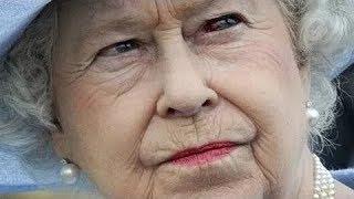 شاهد كيف عاقبت ملكة بريطانيا سائقها