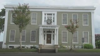 Haunted hotel in Seguin will soon be open to living overnight guests