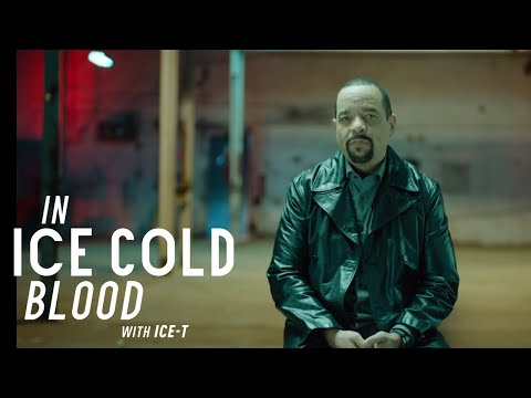 In Ice Cold Blood: Preview - Only Cop on TV | Oxygen