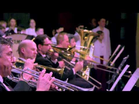 Arthur Honegger – Oratorio «Jeanne d'Arc au bûcher» - 14.03.2015, National Opera House, Kyiv