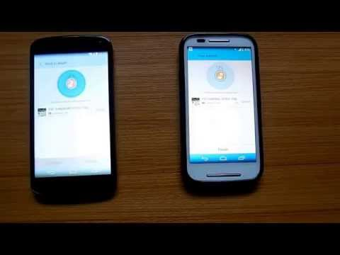 World's Fastest Way to Send Files Between Phones, Devices - ShareIt App Review