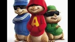 Alvin And The Chipmunks - Because I Got High (Afroman HQ/Lyrics)