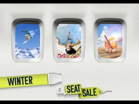 AirBaltic Winter SeatSale