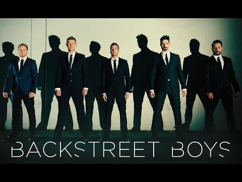 Backstreet Boys - Song Mix 1996 - 2014