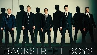 Backstreet Boys - The Music 1996 - 2014 Song Mix