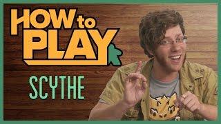 How To Play Scythe!