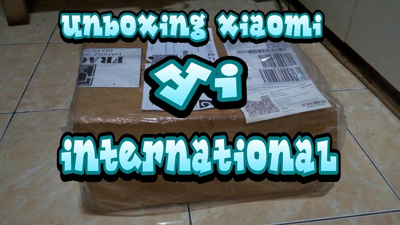 International Paket
