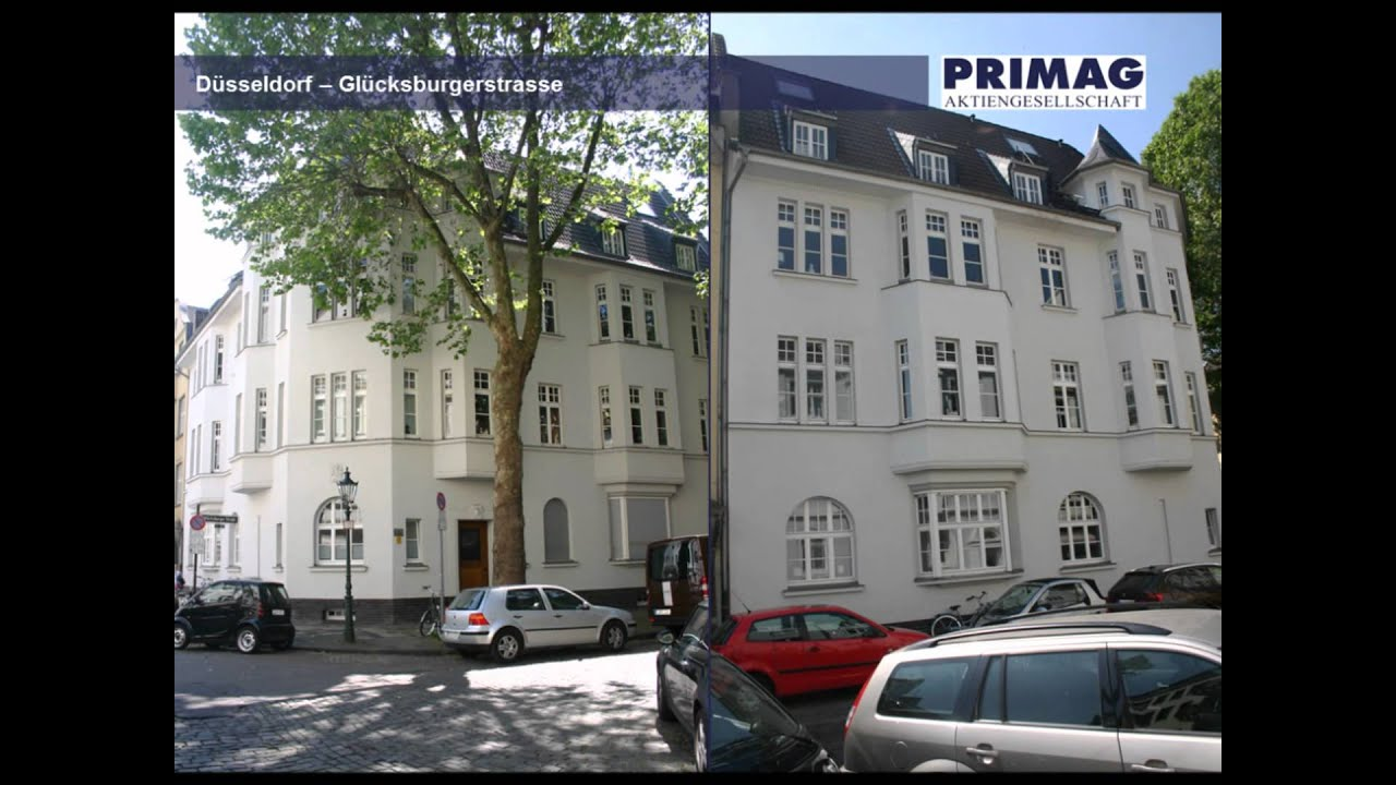 Gerd Esser, Referenzprojekte Luxusimmobilien Oberkassel der PRIMAG AG - Video 6