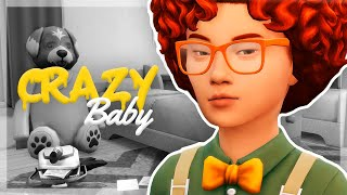 Les Terreurs ! #18 Crazy Baby | Challenge Sims 4 👶