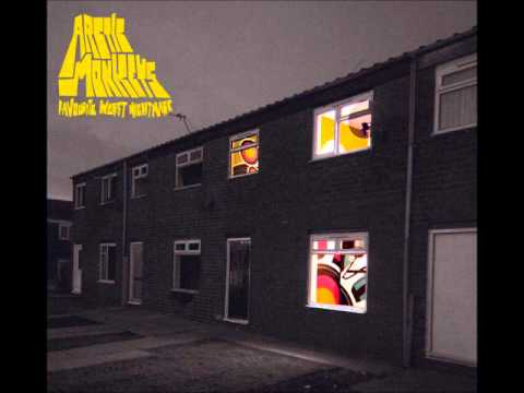 505 - Arctic Monkeys