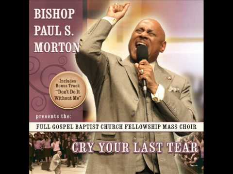 Bishop Paul S. Morton - Chasing After You (Feat. Natasha Cobbs & William H. Murphy III) (AUDIO ONLY)