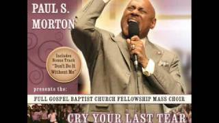 Bishop Paul S. Morton - Chasing After You (Feat. Natasha Cobbs & William H. Murphy III) (AUDIO ONLY) thumbnail