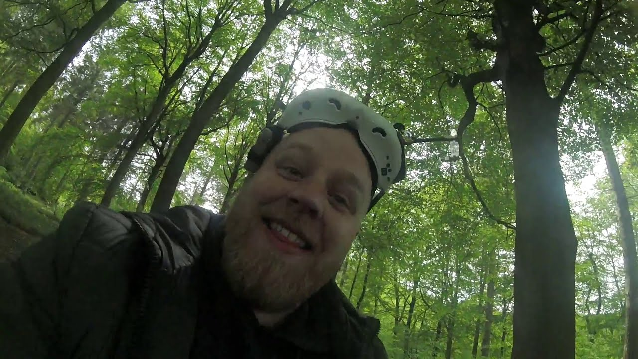 Adzo Fpv Chopwell woods where it all began XD1 фотки