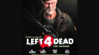 Left 4 Dead 1 and 2 :  The Sacrifice French Voice Line : Bill