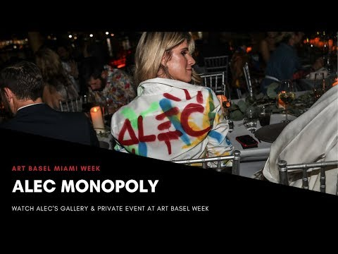 Alec Monopoly Art paintings and sculptures for sale