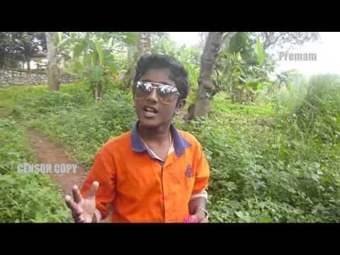 Chotta Premam- kids version